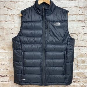 THE NORTH FACE PUFFER VEST 550 MENS